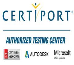Certiport Certified