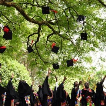 Graduation at ADMI