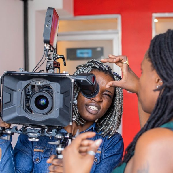 Film and Television Production, Cinematography at ADMI Film School