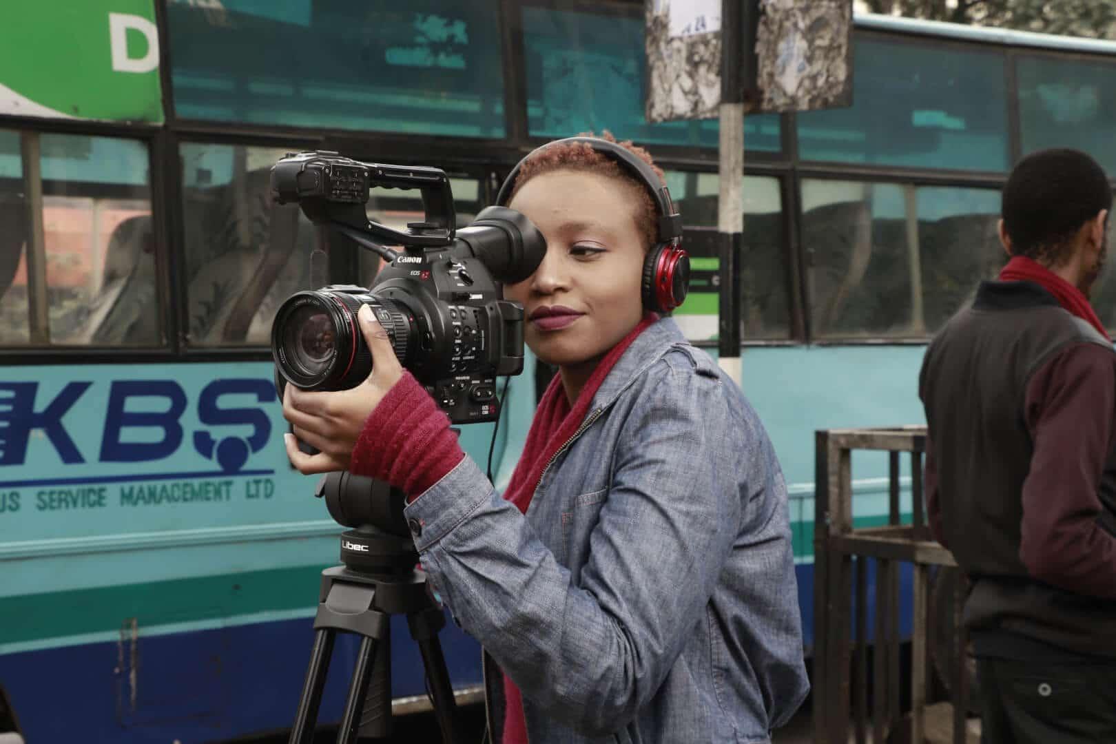 Film School - ADMI
