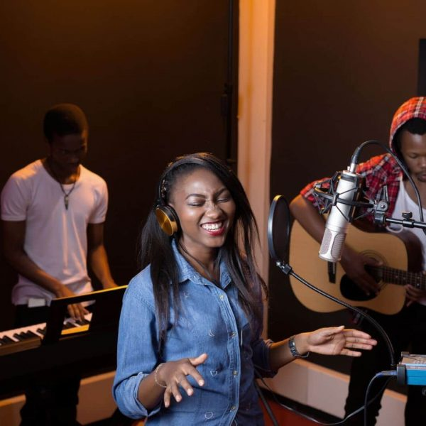 Music Production School - ADMI, Diploma in Music Technology