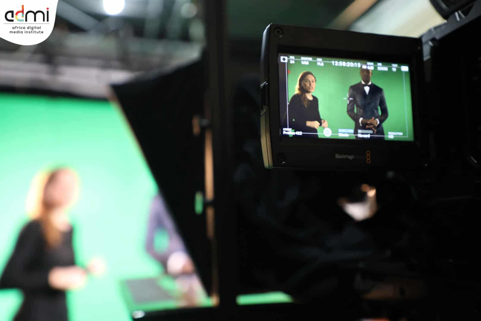 Film and Television Production,ADMI Film School