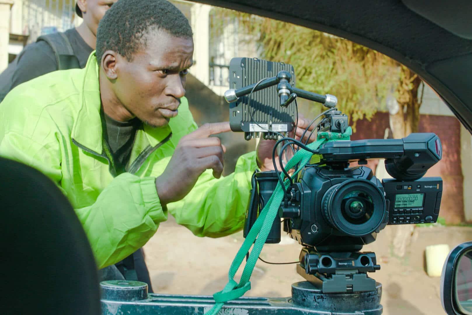 ADMI Film School