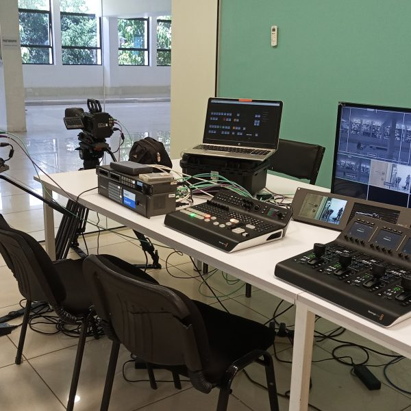 Film and Television Production, ADMI Film School