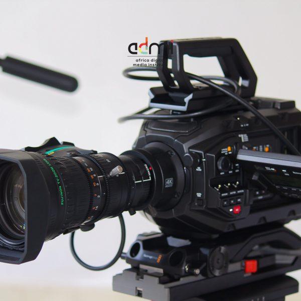 Film and Television Production, Film School ADMI