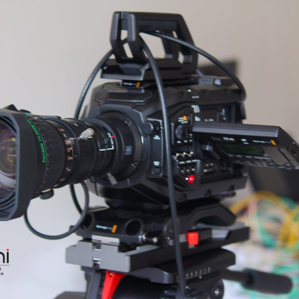 Film and Television Production, Film School ADMI