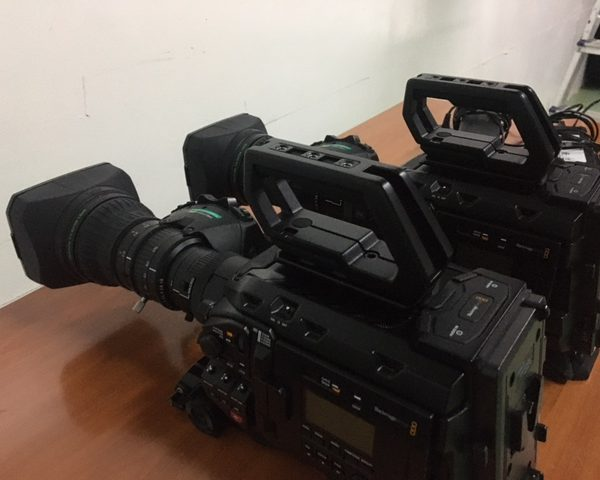 Film and Television Production, ADMI Film School