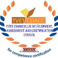 TVET CDACC