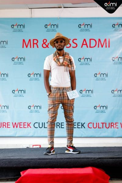 admi cultural week